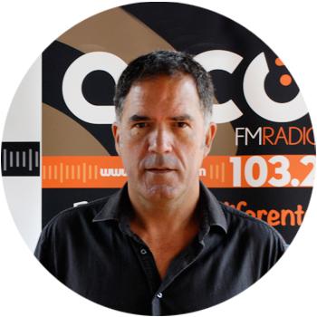 ANTONIO GUTIÉRREZ RIVAS